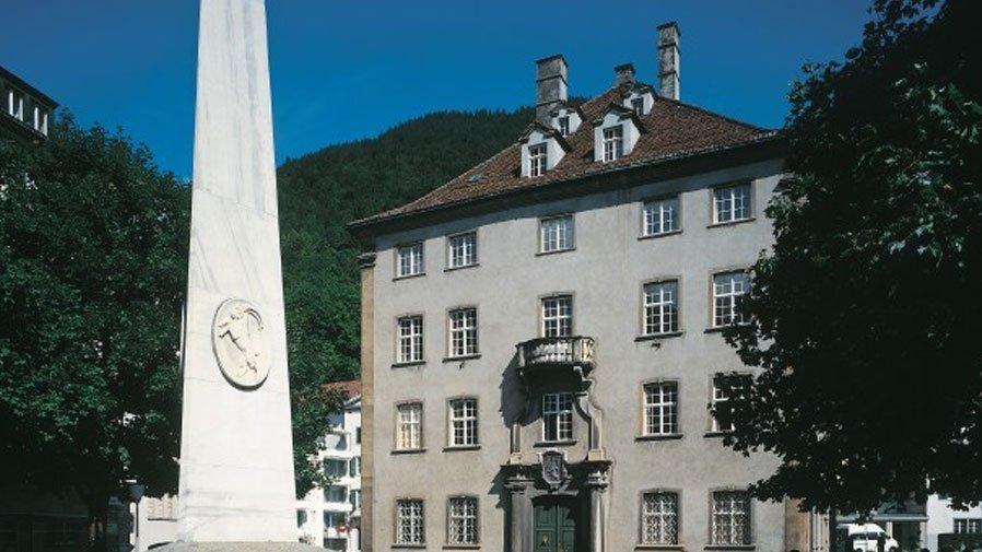 Vorwahlen SP Graubünden